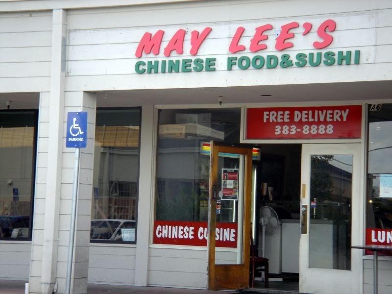 Lee S Chinese Food