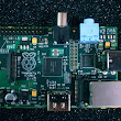 Google's Coder project turns the Raspbery Pi into a mini app server