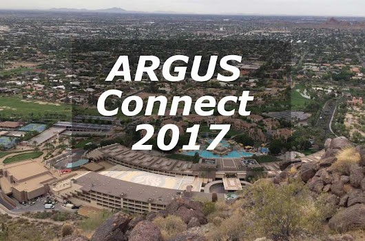 Argus Connect 2017 Best in Show – Real Estate Asset Management | HingePoint