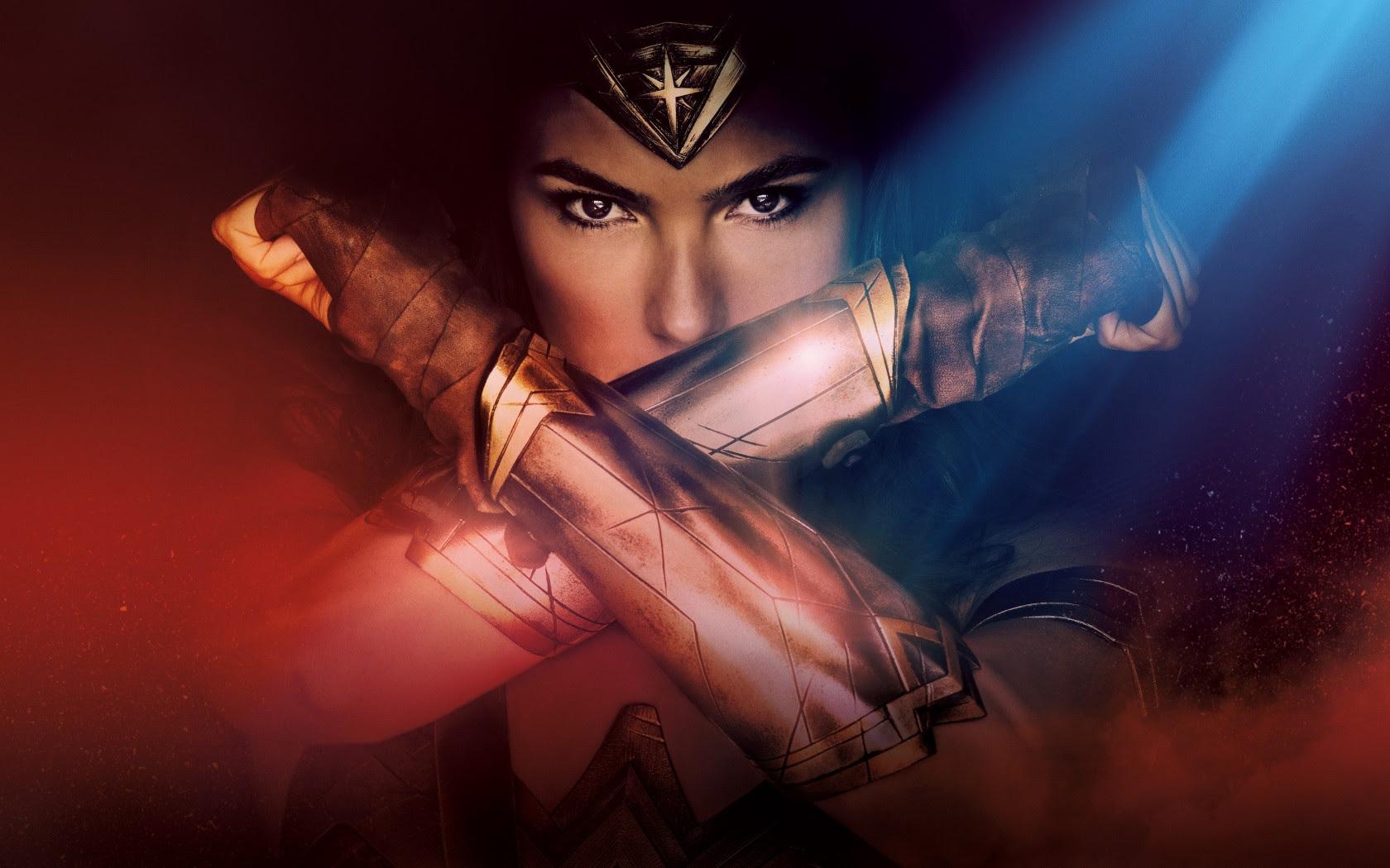 2017 Wonder Woman Movie Wallpapers  HD Wallpapers  ID 19000