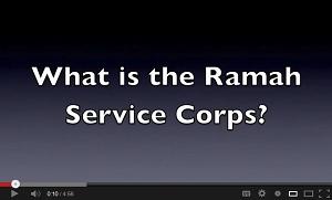 Ramah Service Corp video