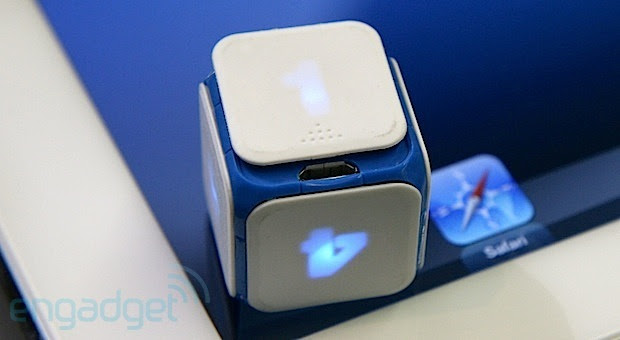 DNP DICE launches $99 developer kit, hopes to release $40 consumer model this summer
