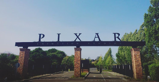 How Pixar's 22 Storytelling Rules Apply to Your Business