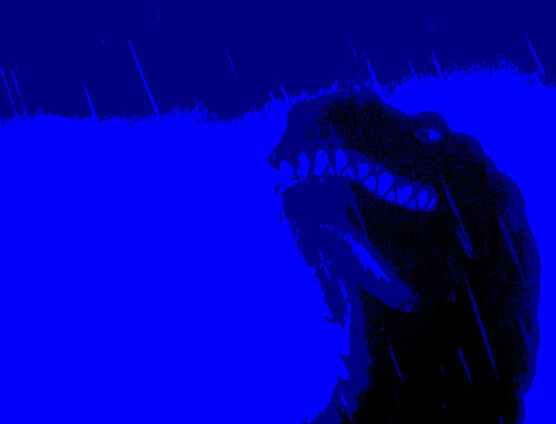 T_Rex_eq_blue_3post*