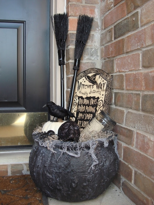 21 Days of Halloween Countdown Best Halloween Decorations