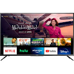 "Toshiba - 50"" Class - LED - 2160p - Smart - 4K UHD TV with HDR - Fire TV Edition"