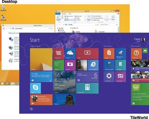Windows 10 Release ~ TECH IN LAB.