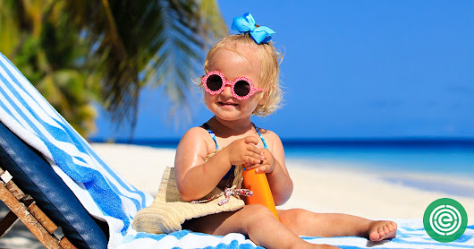 EWG's 2017 Guide to Safer Sunscreens
