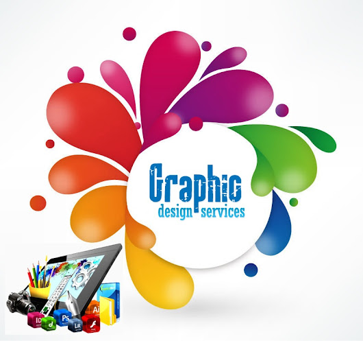 Creative Graphic Design Company - Oshin Web Solution