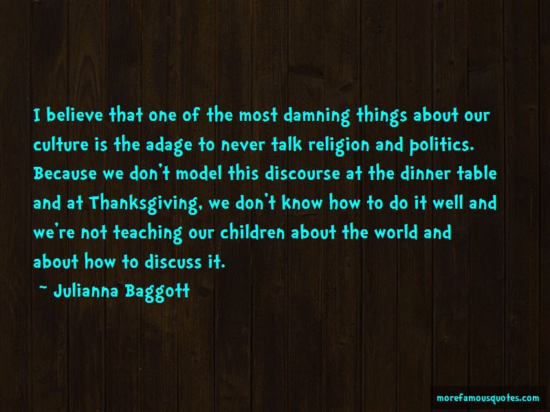 Quotes About Religion And Politics Top 89 Religion And Politics