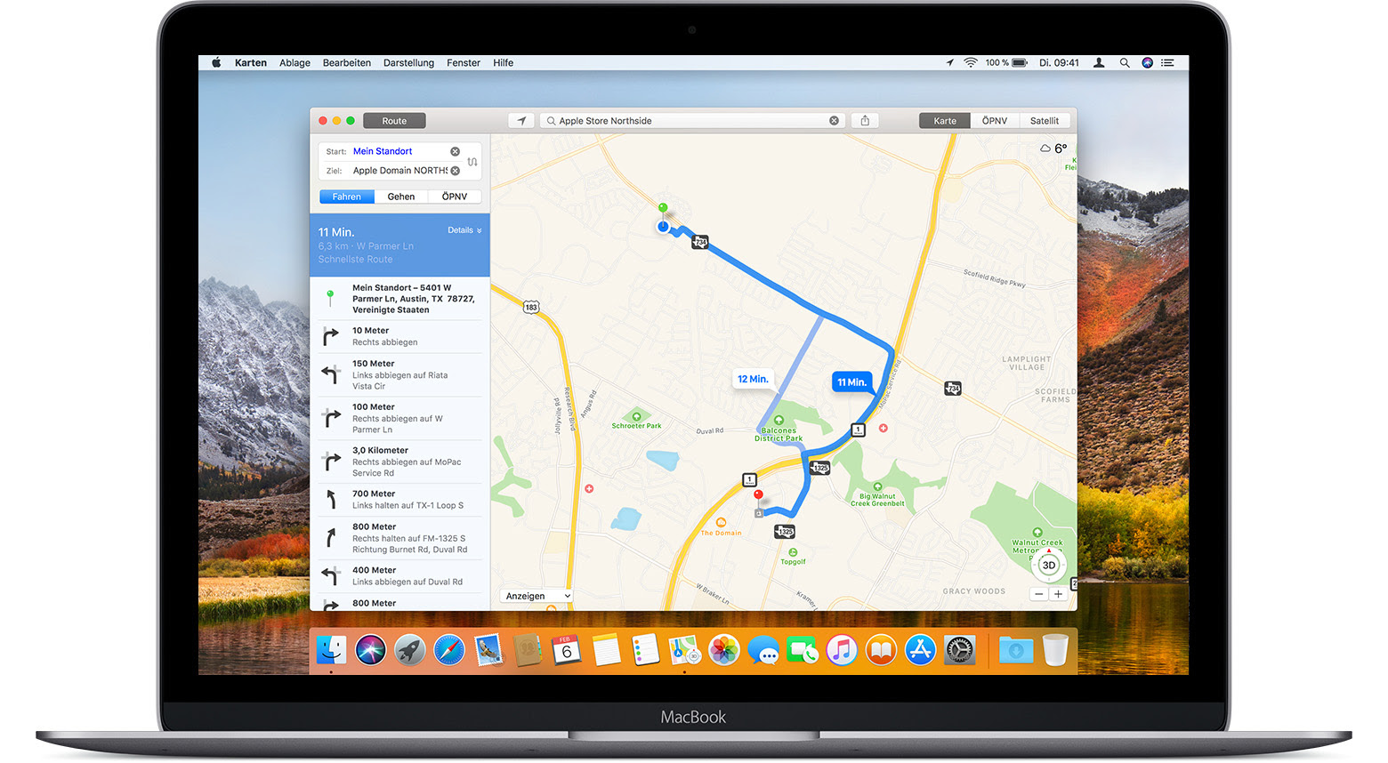 Iphone How To Change Navigation Volume In Apple Maps