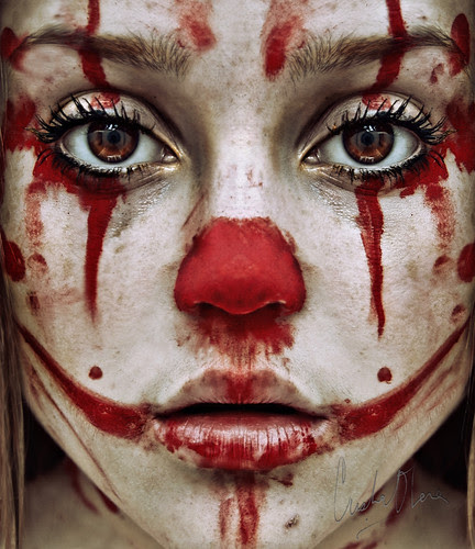 trauma. por Cristina Otero Photography