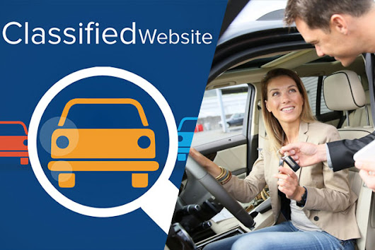Classified Websites Vs. Car Buying Specialists