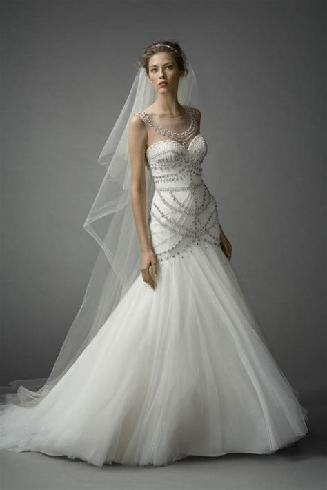 Editor's Pick: Best of Watters Wedding Dresses   MODwedding