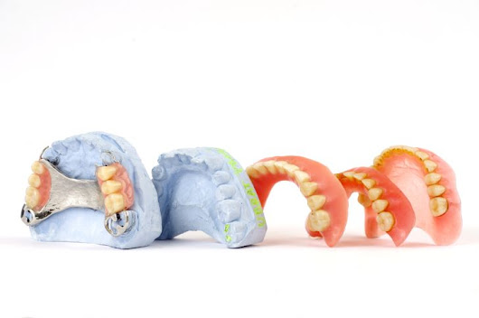 Help Paying for Dentures - Government Grants News