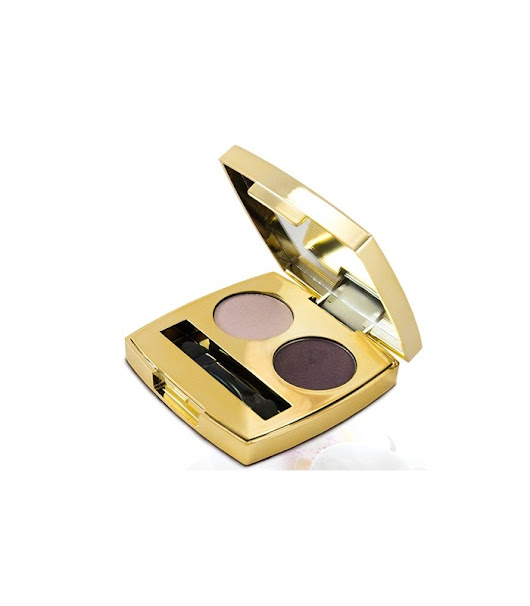 EYESHADOW DUO Дуэт тени для век