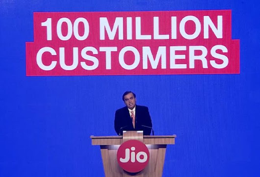 Here's everything you need to know about New Jio Prime membership at Rs 10 a day - Gadget Lite