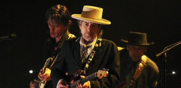 Bob Dylan volta a se apresentar em Israel após 18 anos