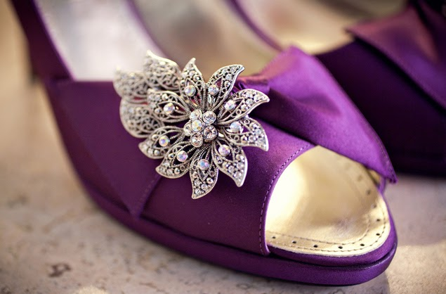 Yellow Bridal Shoes Uk