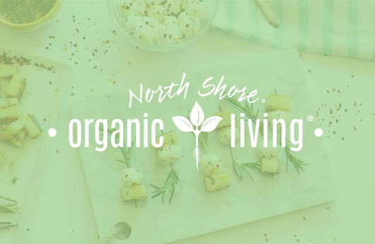 Organic Living Product Website Design | Web Design Southern California