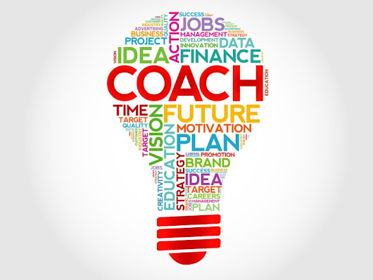 Why Should You Hire a Business Coach - LMS Solutions Inc | Full Service Advertising Agency