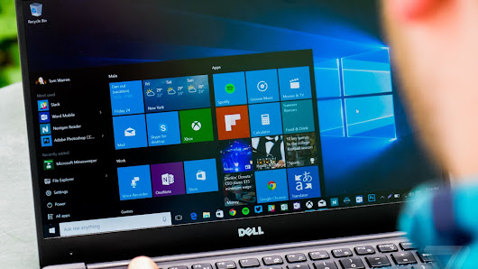 Windows 10 is spying on almost everything you do - here's how to opt out