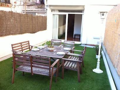 Villarroel Barcelona Apartment