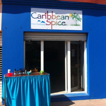 Caribbean Spice Belize (Belize City): Hours, Address, Specialty & Gift Shop Reviews - TripAdvisor