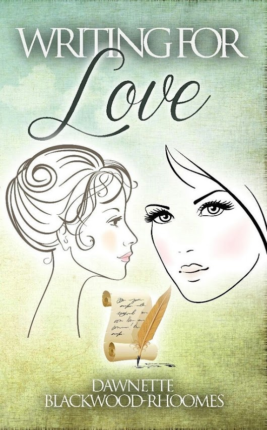 Writing for Love  eBook Romance by designsdbr on Etsy