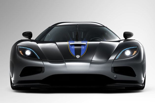 Supercars That Start With K - Supercars Gallery