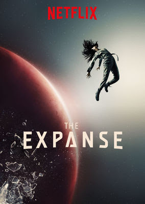 Expanse, The - Season 1
