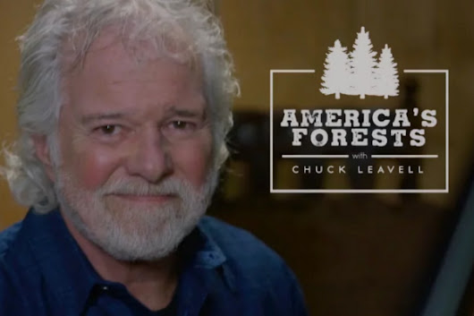 America's Forests with Chuck Leavell | Episode 1: Oregon - [ BEACH HOUSE STUDIOS ]