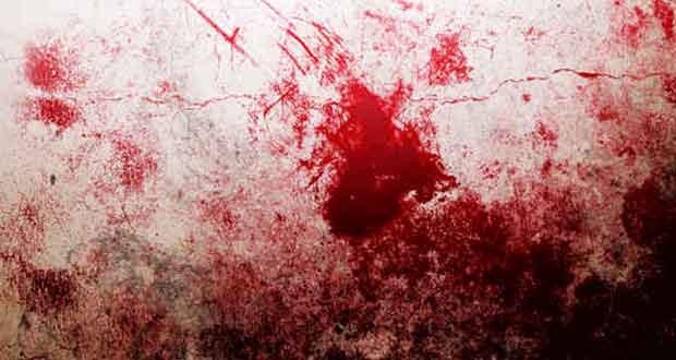 """Buchempfehlung: """"Blut an der Wand"""", ein Psychothriller von ..."""
