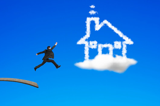 Take the Leap into the Property Market This February! - LandLord News