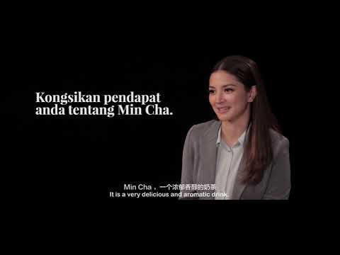 10 Questions With Miss Fazura