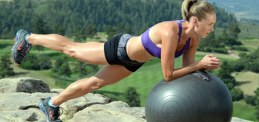 10 Tips To Become Your Fittest Self
