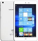 CHUWI Hi8 Windows10/android4.4 DUAL OS 8インチタブレット Intel Z3736Fクアッドコア(MAX2.16GHz) IPS液晶フルHD1920*1200 メモリ2GB/eMMC32GB [並行輸入品]