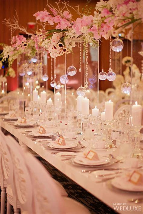 30 Ways To Use Hanging Glass Globes At Your Wedding ? Hi