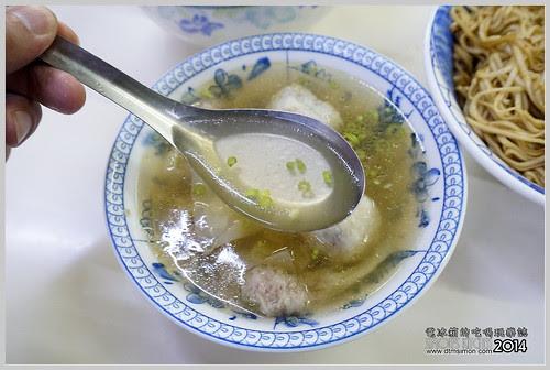 文昌街炸醬麵19