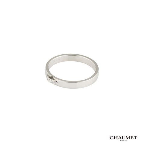 Chaumet Liens Wedding Band