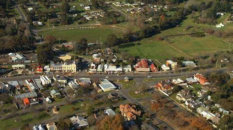 Local Tourist Attractions In Creswick & Ballarat