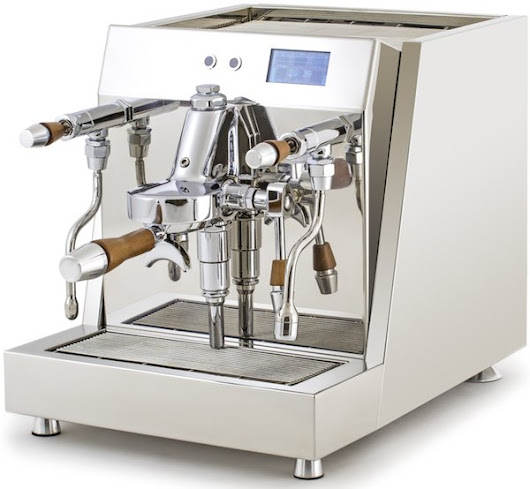 Vesuvius Espresso Machine Review - Reviews • Home-Barista.com