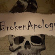 BrokenApology on Etsy