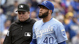 MLB trade rumors: Nationals acquire closer Kelvin Herrera from Royals | MLB | Sporting News