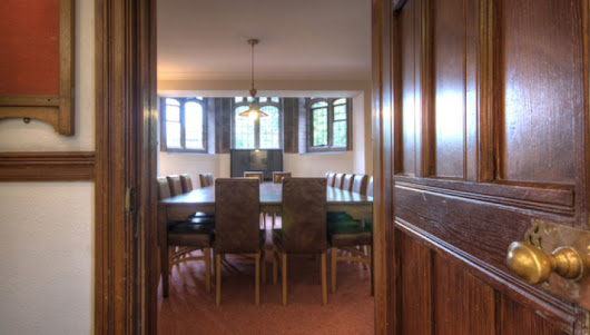 Conference and meeting rooms - Gladstone's