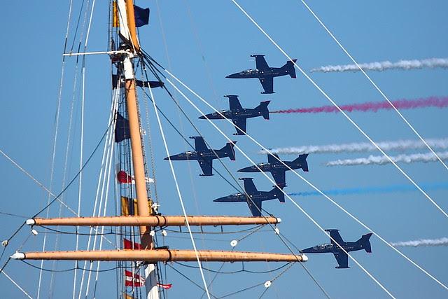 IMG_1591 Patriots Jet Team