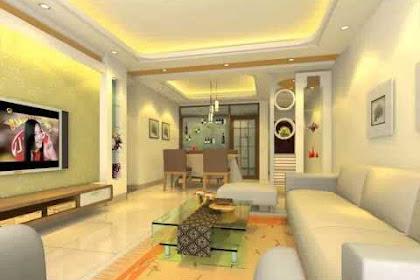 Home Design Living Room Color