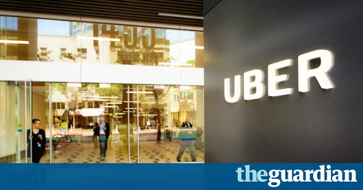 Uber firings: over 20 staffers dismissed amid sexual harassment investigation | Technology | The Guardian