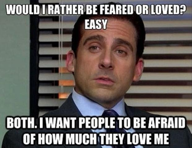 the office quotes, funny - Dump A Day