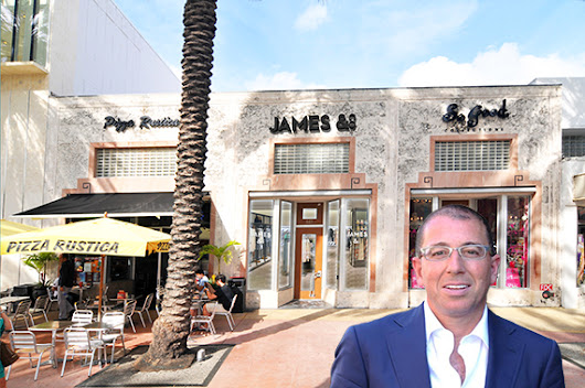 Thor Equities leases Lincoln Road spots to Steve Madden, Haagen-Dazs